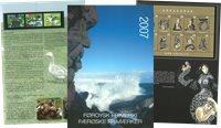 Îles Féroé - Livre annuel 2007 - Livre Annuel