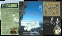 Færøerne - Årbog 2007 - Årbog 2007