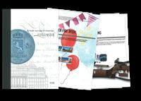 Norvège - Livre annuel 2016 - Livre annuel