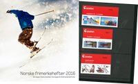 Norvège - Year pack booklets 2016 - Year pack booklets