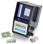 SHERLOCK electric watermark detector