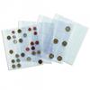 Feuilles Numismatiques NUMIS, Variées avec Chacune  une Feuille NUMIS 44, 34