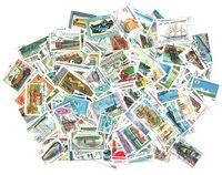 500 sellos del tema Transportes