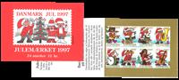 DK Julehæfte 1997