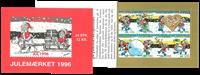 Tanska - jouluvihko 1996