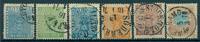 Sverige - Parti - 1855-1931