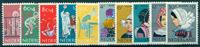 Pays-Bas - 1959-60