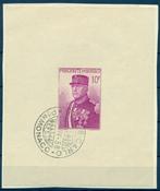 Monaco - 1938
