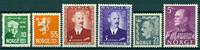 Norge - Samling - 1932-82