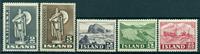 Islande - Lot - 1933-2010