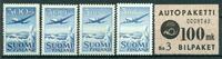 Suomi - Kokoelma - 1930-79