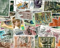 Espagne - 56 différents grand format