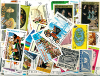 Nicaragua - 382 différents