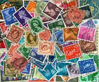 England - 100 forskellige