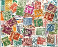 Schweiz - 100 forskellige