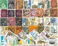 Portugal - 35 forskellige