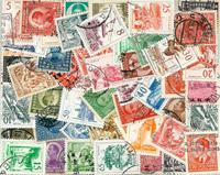 Yougoslavie - 50 différents