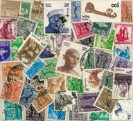Indien - 47 forskellige