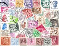 Belgique - 50 différents