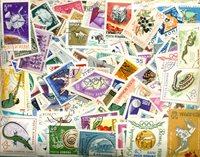 Roumanie - 645 différents