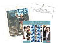 Australien - Mary & Frederik besøg