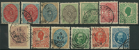 Dansk Vestindien - 1873-1908