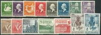 Danmark - 1935-37