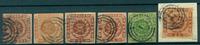 Danmark - 1854-63