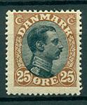 Danmark - 1920