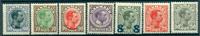 Danmark - 1918-21