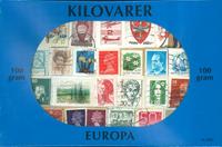 Europe - 100 g (3.53 oz) kiloware
