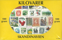 Scandinavia - 100 g (3.53 oz) kiloware
