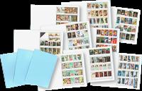 Cuba - Approval booklets - 3 pcs
