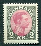 Danmark - AFA 151 - 1925