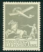 Danmark - AFA 181 - 1929
