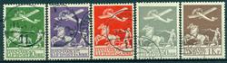 Danmark - 144/182 - 1925-29