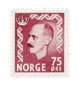 Norvège 1957 - AFA 429 - Neuf