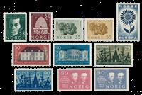 Norge 1964 - AFA 526/36 - Postfrisk