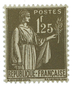 France - YT 287 - Neuf