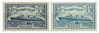 Frankrig 1935 - YT 299/300 - Postfrisk