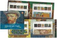 Netherlands - Special Folder van Gogh - Nice folder