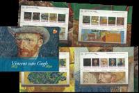 Pays-Bas - Pochette Van Gogh - Belle présentation