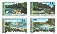 Wallis PA067-70 * Paysages 1975