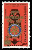 Polynesien - YT 146 - Postfrisk