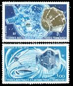 TAAF PA49-50 télémesures série neuve