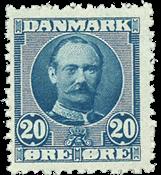 DK BOGTRYK AFA 56A