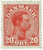 Danmark  Bogtryk AFA 147