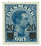 Danmark  Bogtryk AFA 153