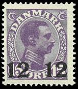 Danmark  Bogtryk AFA 159
