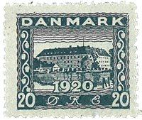 Danmark  Bogtryk 113